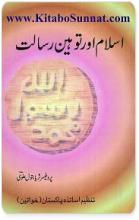Islam Aur Toheen e Risalat by Professor Surriya Batool Alvi