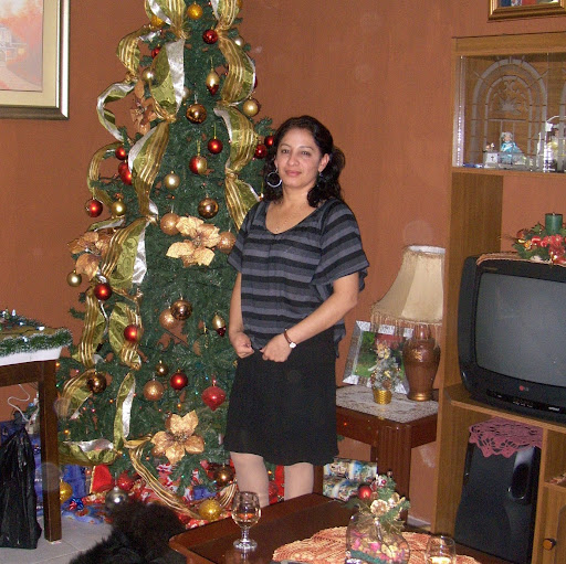 Maritza Archila
