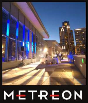 Metreon, 135 4th Street, San Francisco, CA 94103, United States