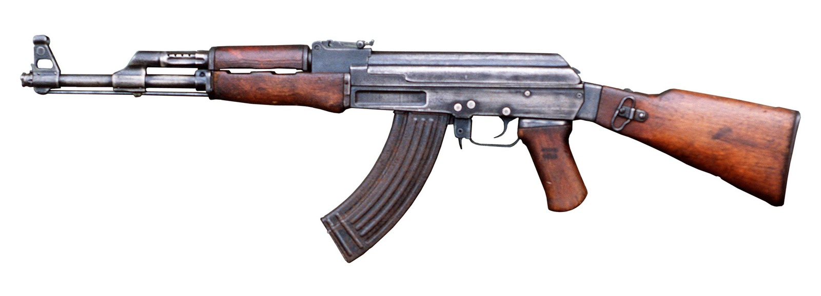 Norinco Ak-47 Type 56s-1 Underfolder Pre-89 ban For Sale at ...
