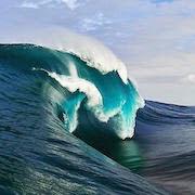 Сонник океан волны