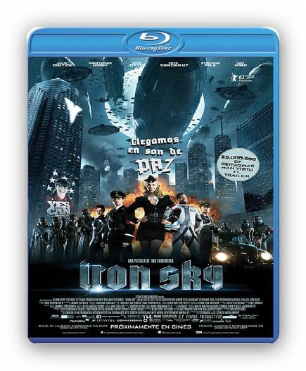 Iron Sky [BDRip 1080p][Dual AC3.DTS][Subs][C. Ficci�n][2012]