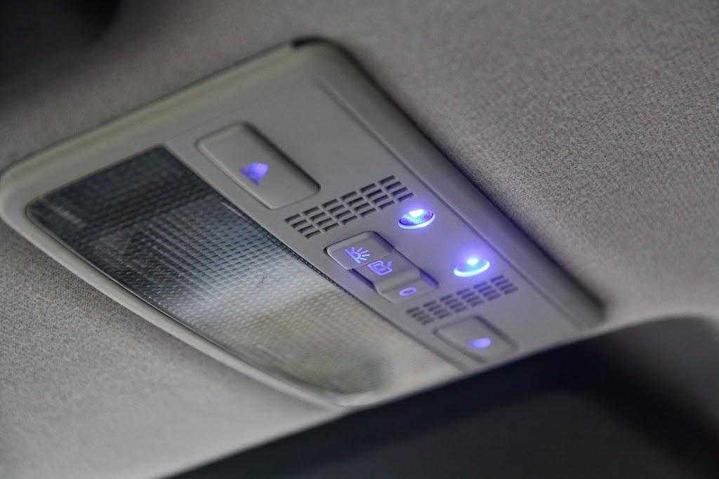 Golf 3 interieur verlichting werkt niet meer for Auto interieur verlichting