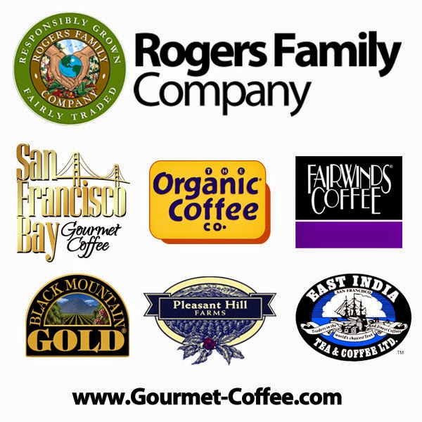 rogers family company coffees