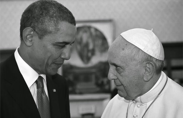 Pope Francis and Obama are right about Cuba