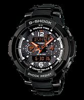 Casio G-Shock : G 1250BD