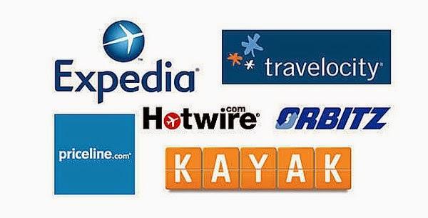 Online Booking Sites