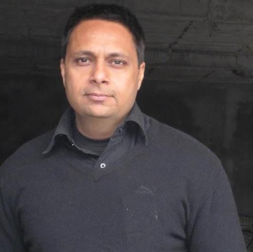 Narinder Dhaliwal