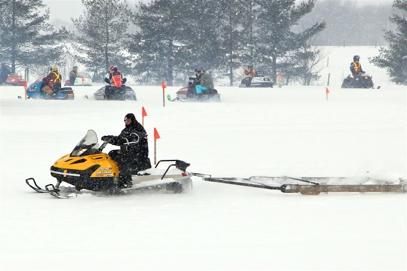2015 Ski Doo Release Sledding General Discussion Dootalk