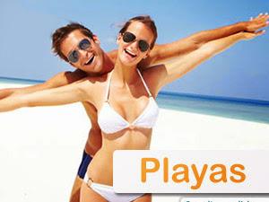 Hoteles de Playa 2015