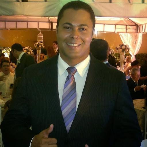 Tiago Santana Matos