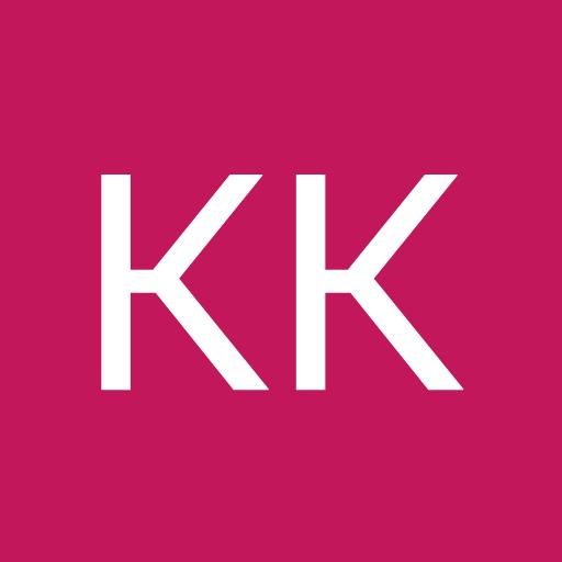 KK KIM
