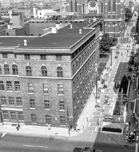 Archives de la Ville de Québec