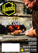 HANDY Handyman Club Of America Magazine - Fall 2014