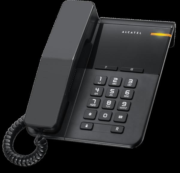 Σταθερό τηλέφωνο Alcatel Temporis 22
