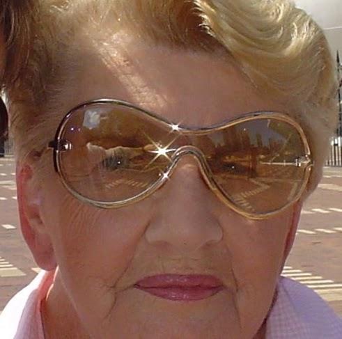 Beryl Allen