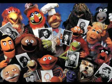 En memoria de Jim Henson, algunas de sus marionetas más famosas