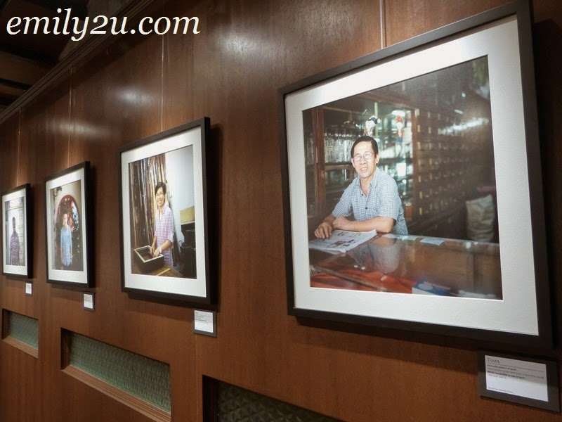 Faces of Ipoh photography exhibition