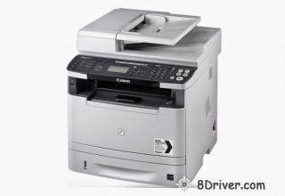 download Canon imageCLASS MF5980dw Laser printer's driver