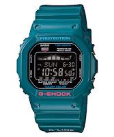 Casio G-Shock : GRX-5600B-2