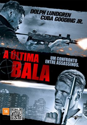 A Última Bala (Dual Audio) BDRip XviD