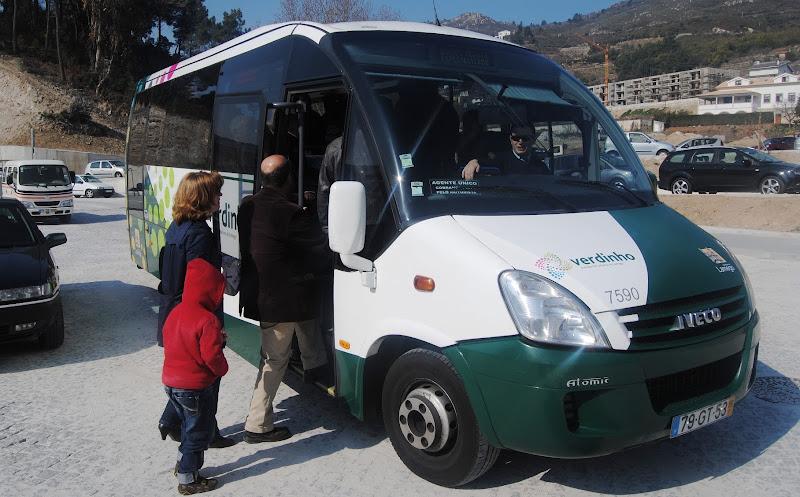 Cartão Sénior Viaja oferece descontos a idosos de Lamego