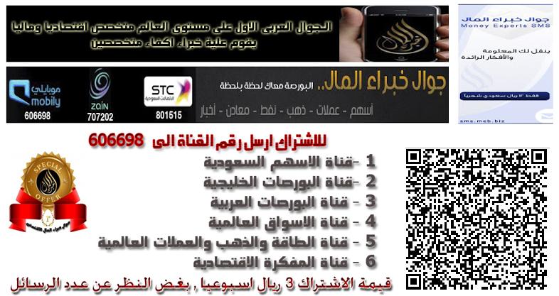 السوق السعودي يتراجع دون الـ7700 نقطة نادي خبراء المال