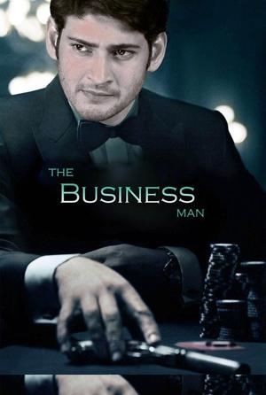Phim Doanh Nhân - Business Man