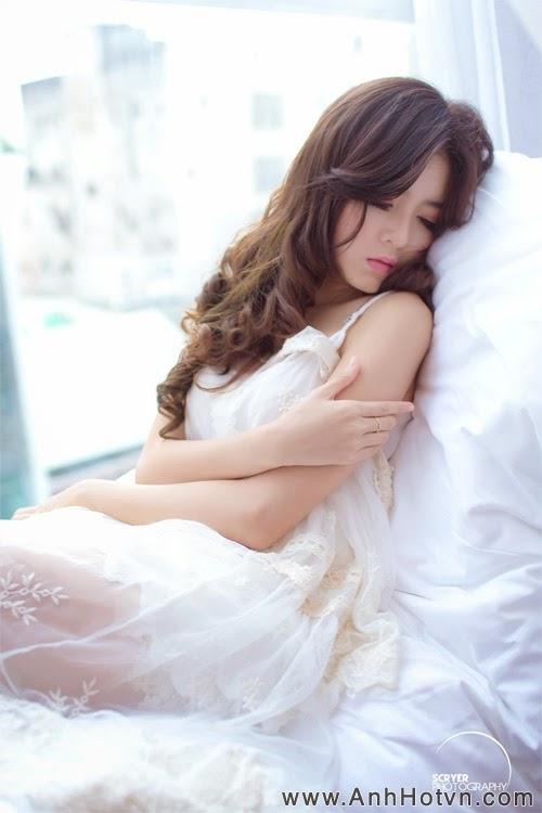 Lilly Luta - Ngỡ ngàng vẻ đẹp búp bê Việt