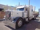 Peterbilt 99 Pete Semi Truck