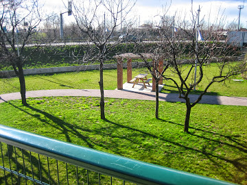 Gazebo Parco Monza