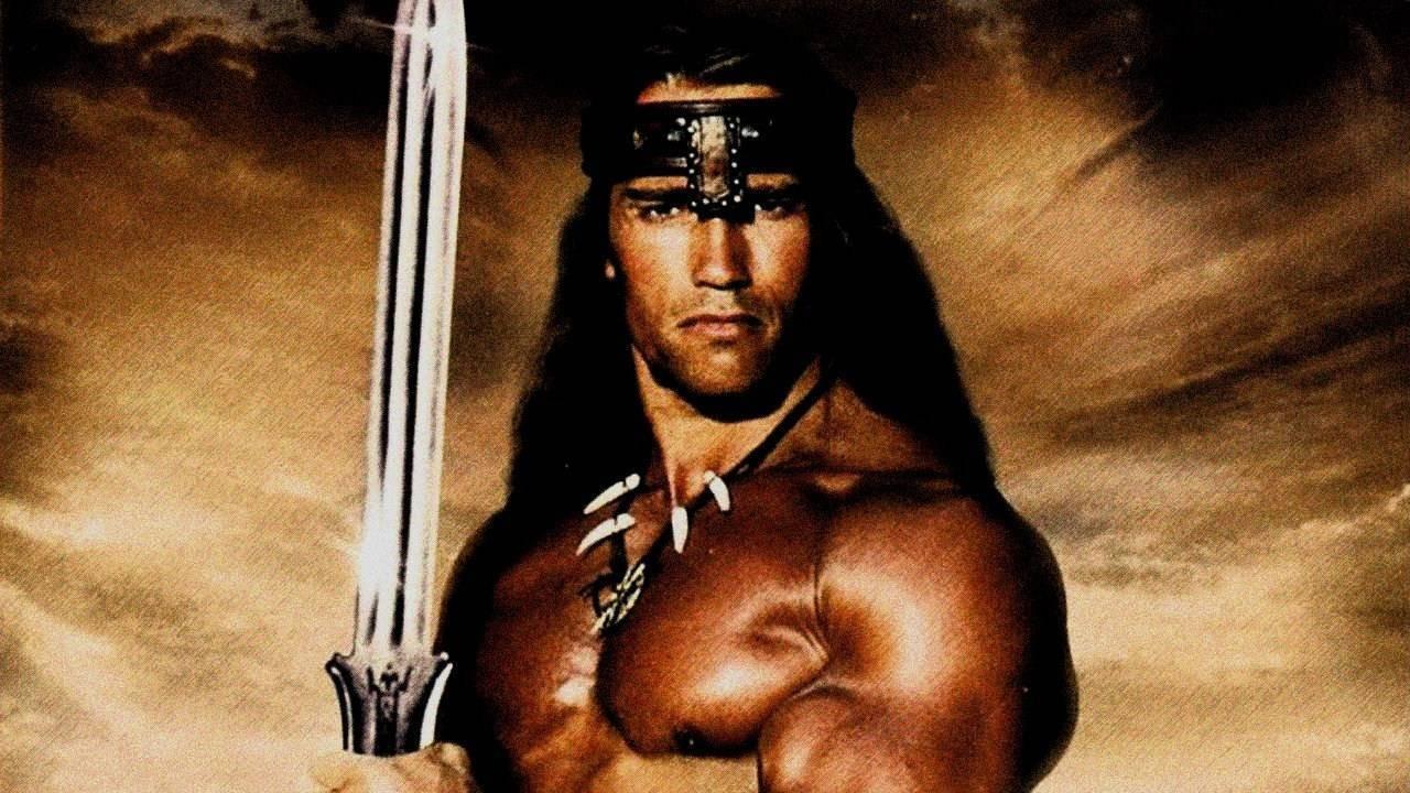 Conan Arnold