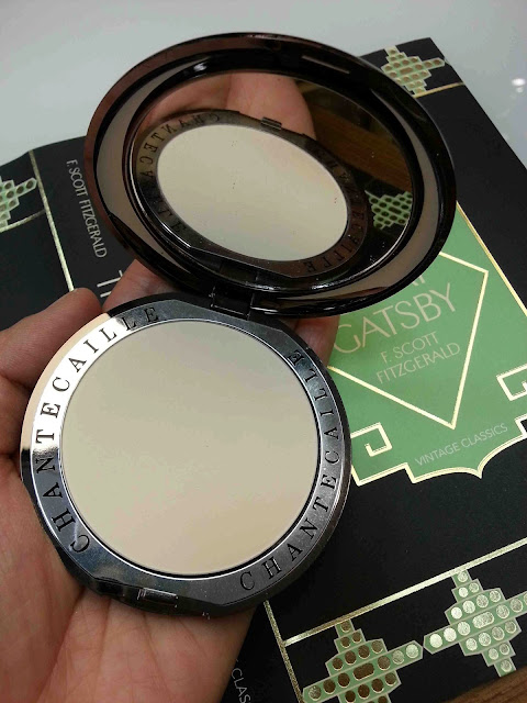 High Definition Perfecting Powder by chantecaille #8