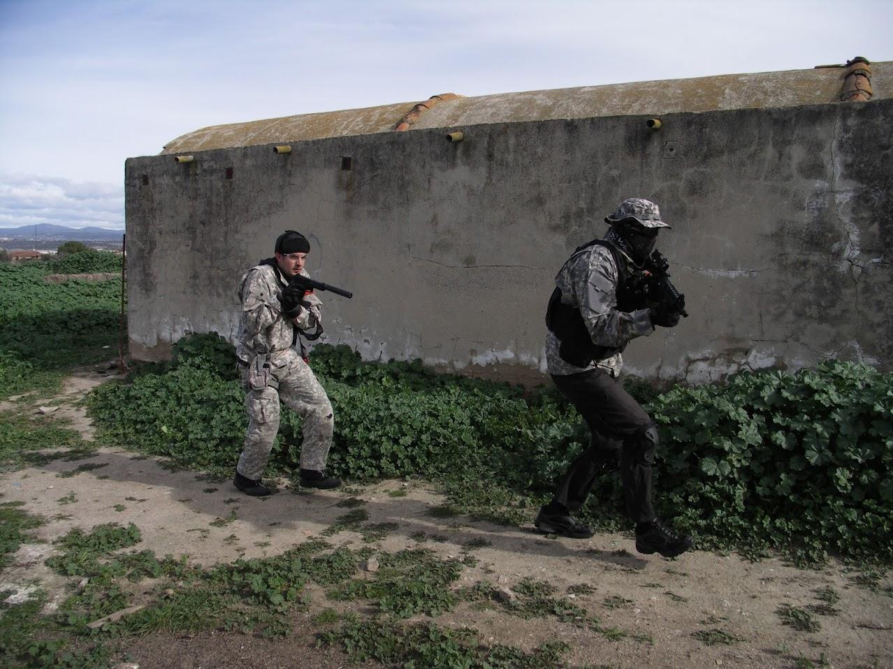 """Fotos de la partida """"Tercer aniversario, Operación FrankWofl""""9-02-13. PICT0056"""