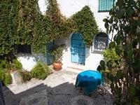 Экскурсия в самую сказочную деревню Андалусии