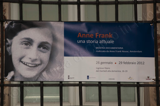 fotografia Anne Frank