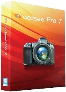 ACDSee Pro 7.1.163