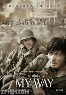 Chặng Đường Tôi Đi - My Way (2011) Poster