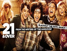 فيلم 21and Over بجودة CAM