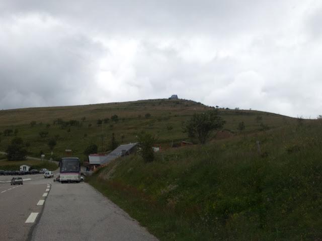 Gerardmer dans les Vosges 20120714_140743