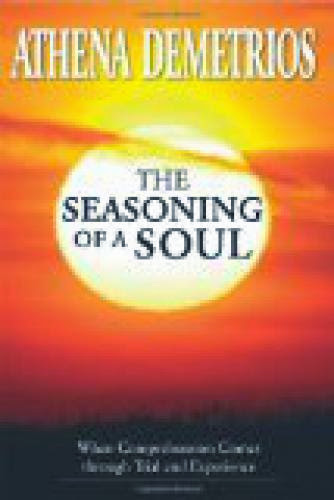 Interview With Athena Demetrios Author Of The Seasoning Of A Soul