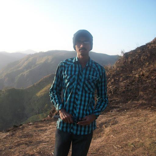 Roshin Philip Photo 7
