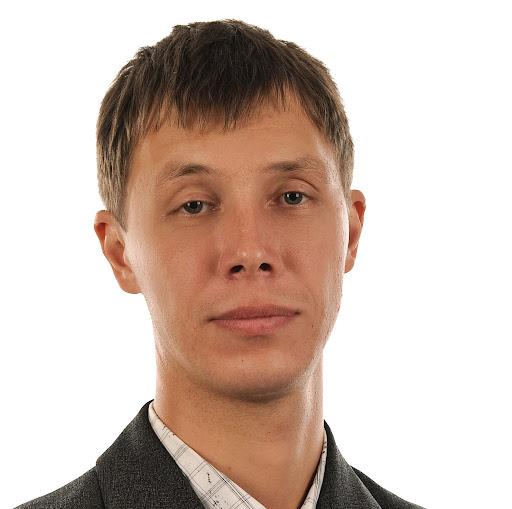 Антон Варфоломеев