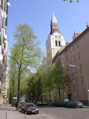 Nikodemus Kirche