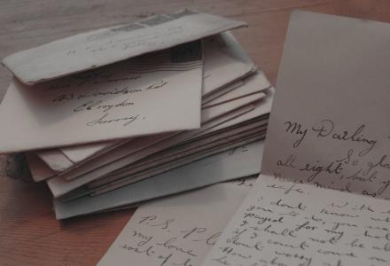 Linda carta de amor para tu novia,pareja y/o enamorada