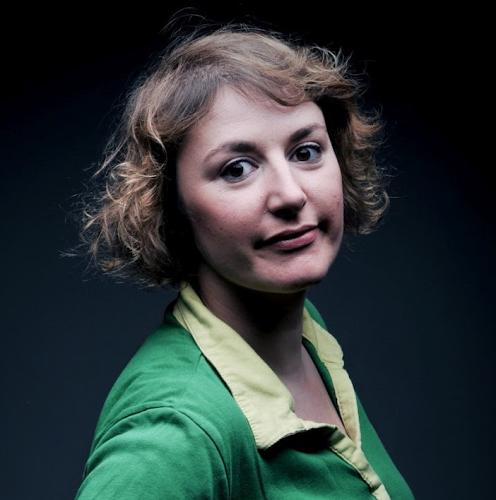 Pauline Klein Photo 17