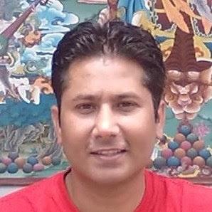 Bhavtosh Sharma