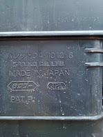 pallet HDPE hàng nhập khẩu