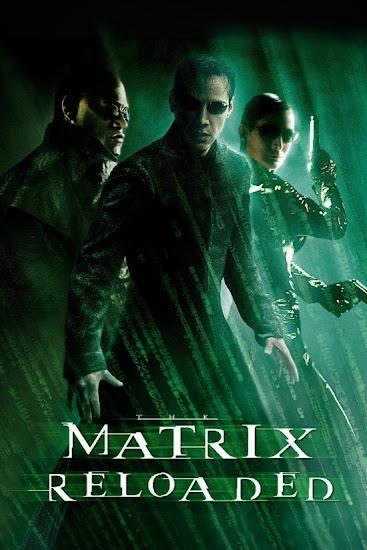 The Matrix 2 Reloaded สงครามมนุษย์เหนือโลก ภาค 2 HD [พากย์ไทย]
