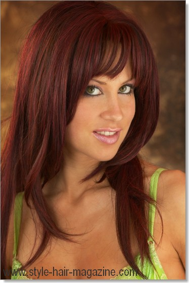 Romance Romance Hairstyles For Women With Long Hair, Long Hairstyle 2013, Hairstyle 2013, New Long Hairstyle 2013, Celebrity Long Romance Romance Hairstyles 2144